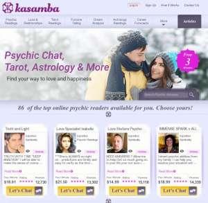 kasamba.com